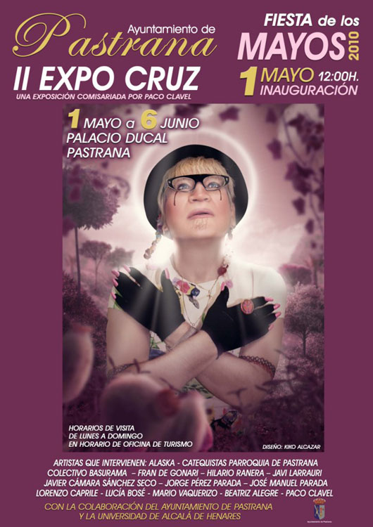 Expo cruz II